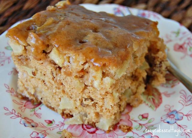 madelines paris cake