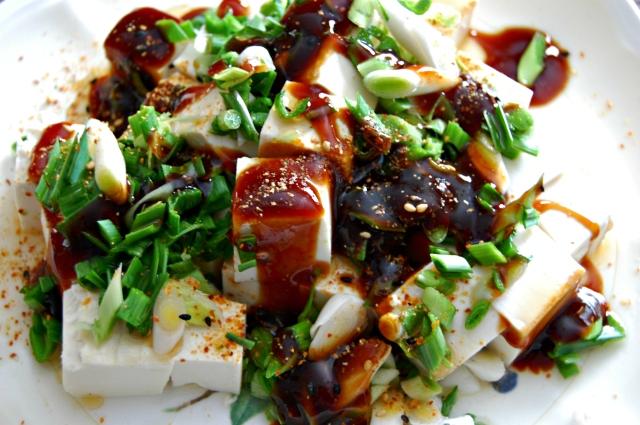 Mamas tofu 1
