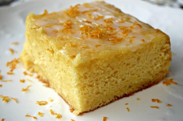 Lemon Cake Box Mixes Plus
