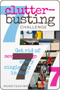 clutter-busting-challenge logo